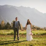 Rustic DIY Farm Wedding