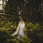 September, 2014 Throwback – Beautifully Dark Styled Shoot