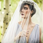 Beautifully Dark Styled Shoot