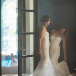 September, 2014 Throwback – Pink and Gold Austin Inspired Wedding