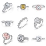 Choosing Your Engagement Ring Style