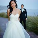 Classic Seaside Wedding at Terrenea Resort