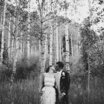 Artsy Mountain Wedding in Redstone, Colorado