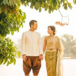 Part One: Traditional Thai Wedding
