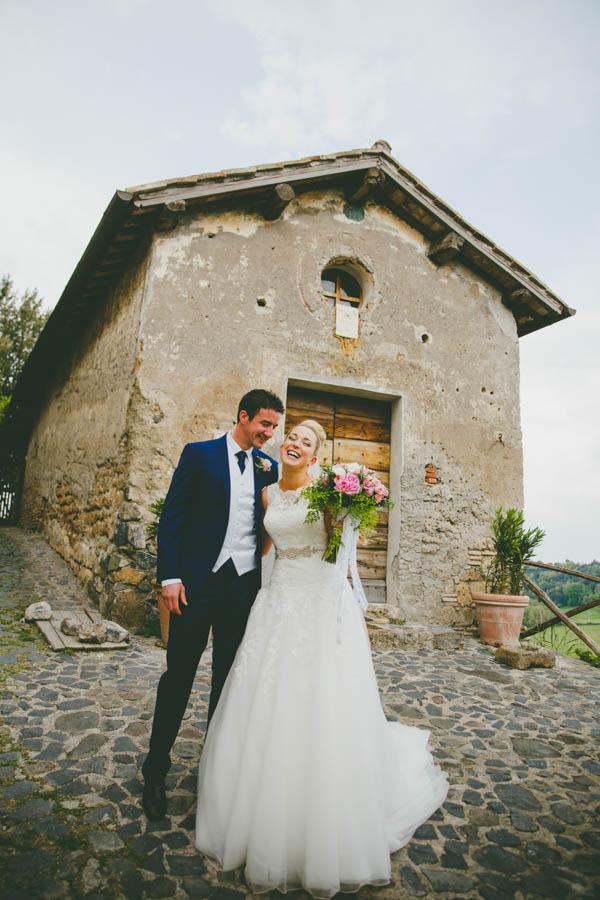 Mamma Mia Inspired Italian Destination Wedding Junebug Weddings