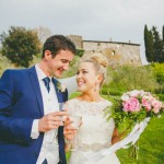 Mamma Mia Inspired Italian Destination Wedding