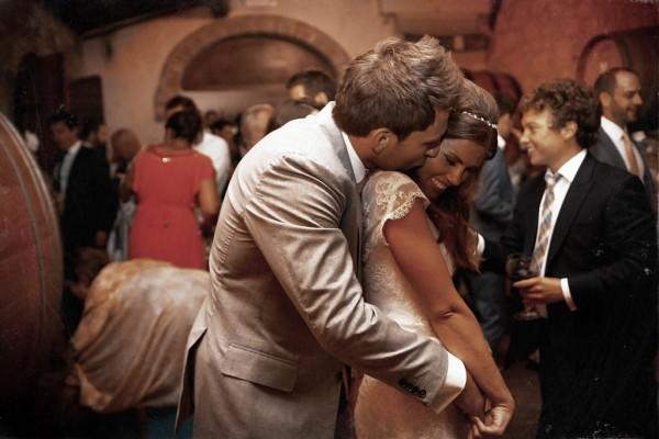 sweet dancing shot