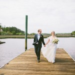 Romantic Southern Wedding in Charleston, South Carolina – Katie and Jeremy