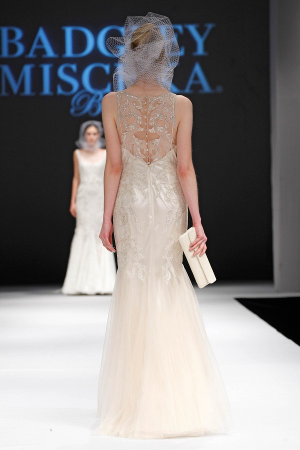 FW15 BADGLEY MISCHKA