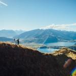 October, 2014 Throwback – Adventurous New Zealand Helicopter Wedding