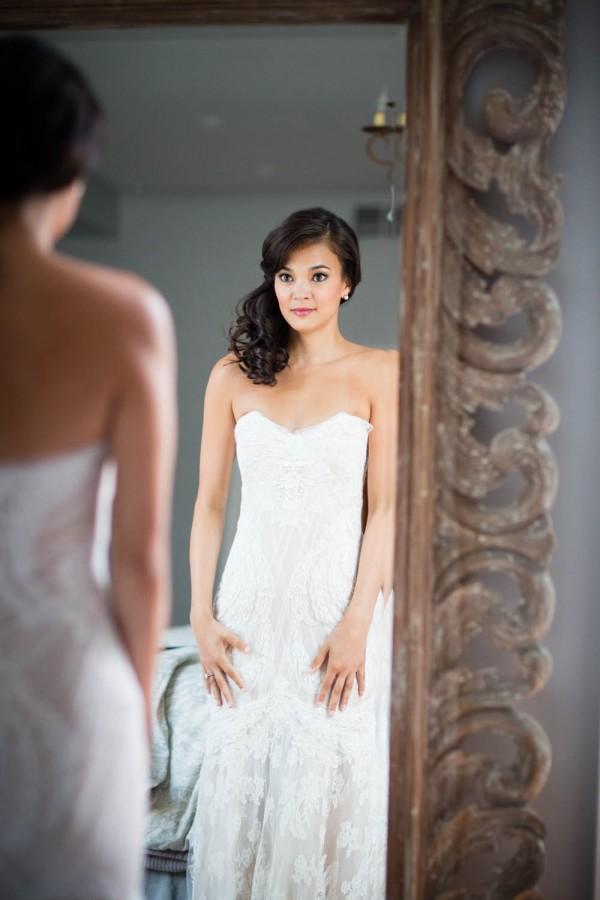 Lindsay and Dan's Pomme Wedding by Asya Photography. asyaphotography.com