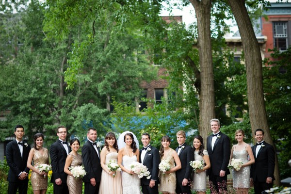 Lindsay and Dan's Pomme Wedding by Asya Photography. asyaphotography.com