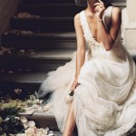 Cream and Gold Bridal Style Inspired Shoot