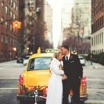 Winter Wedding in New York