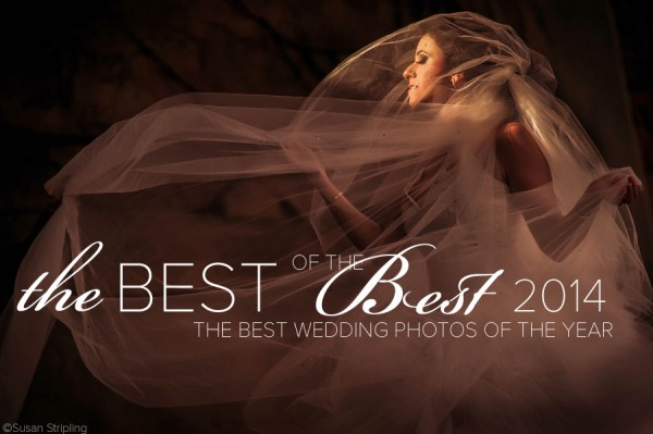 Susan Stripling Best of the Best Wedding Photo Contest
