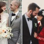 Bridal Style – Let Your Hair Down