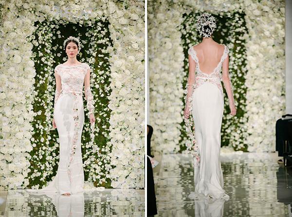 Best of Bridal Market - Reem Acra