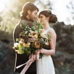 Bend, Oregon Styled Shoot from the Erich McVey Workshop