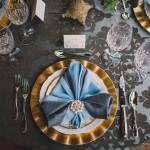 French Inspired Styled Shoot