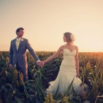 Handmade Farm Wedding in Oklahoma