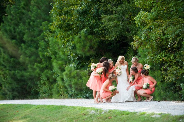 Coral-Rustic-Southern-Wedding-15