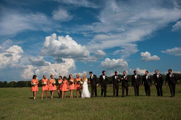 Coral-Rustic-Southern-Wedding-18
