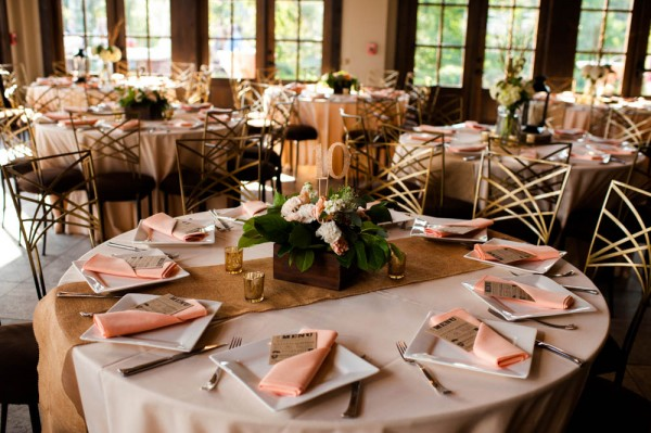Enchanting Wedding Southern Decor