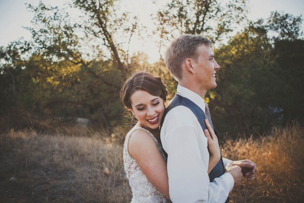 vintage wedding at Hidden Oaks