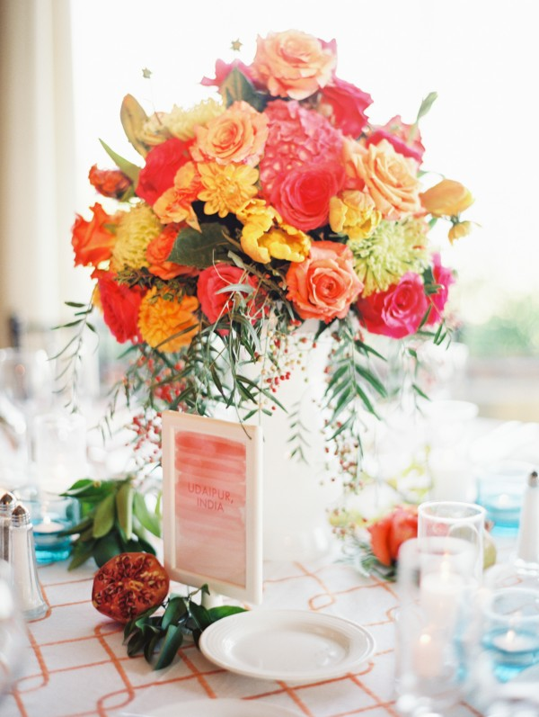 how to plan your floral design