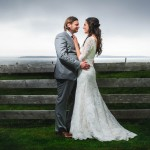 Oceanside Wedding in Nova Scotia