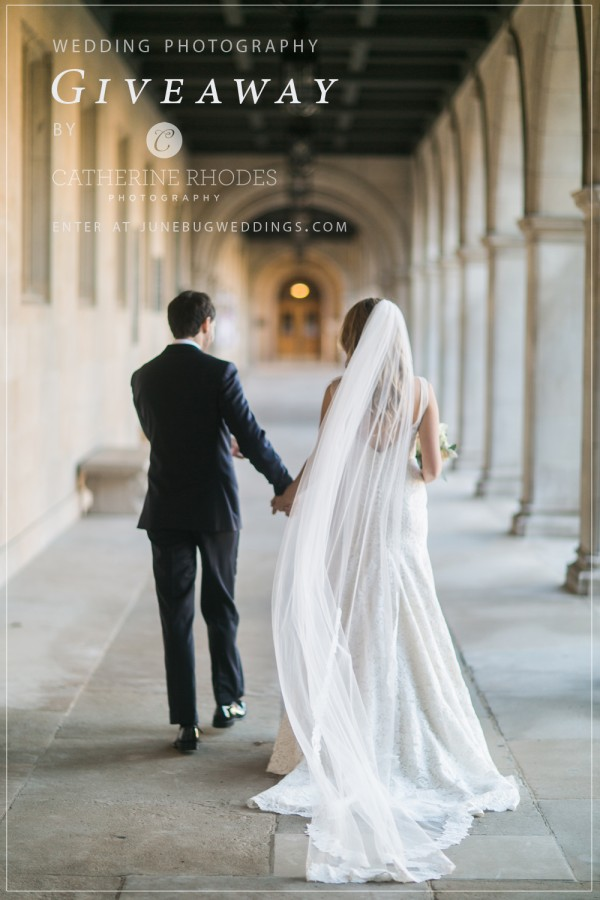Wedding Photography Giveaway From Catherine Rhodes Extension Junebug Weddings