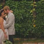 Romantic Vancouver Island Wedding
