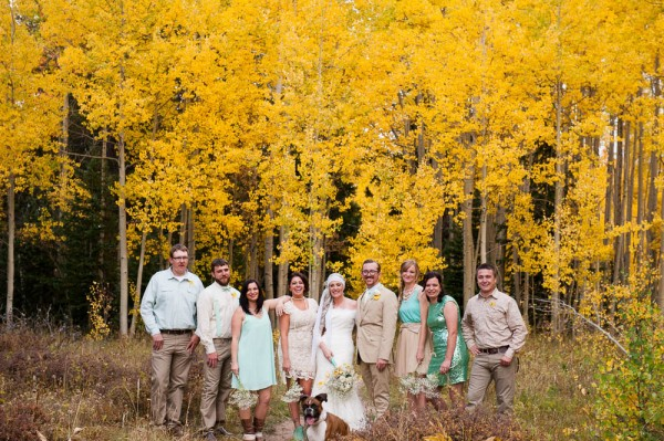 Yellow-Aqua-Aspen-Wedding-16