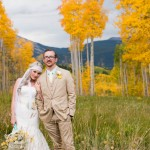 Rustic Crested Butte Wedding