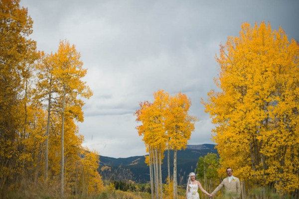Yellow-Aqua-Aspen-Wedding-23