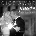 2014 Junebug Weddings Choice Awards – Nominations Open!
