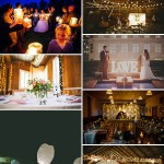 Wedding Lighting Inspiration Board