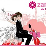 Zankyou – A Personal Wedding Website and Registry Service