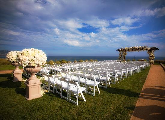 Oceanside Wedding Venue
