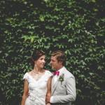 Minnesota Wedding at Mill City Museum