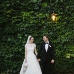 Romantic Destination Wedding on the Amalfi Coast