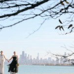 Sentimental Chicago Wedding at the Nature Museum