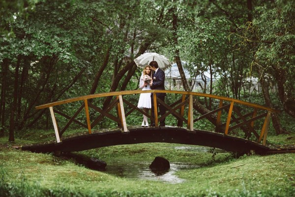 Intimate Pre Wedding Shoot In Lithuania