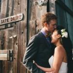 San Francisco Wedding at Pelican Inn