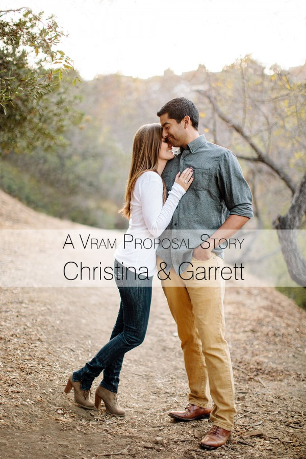 Proposal Story From Vram Jewelry Gorgeous Engagement Rings