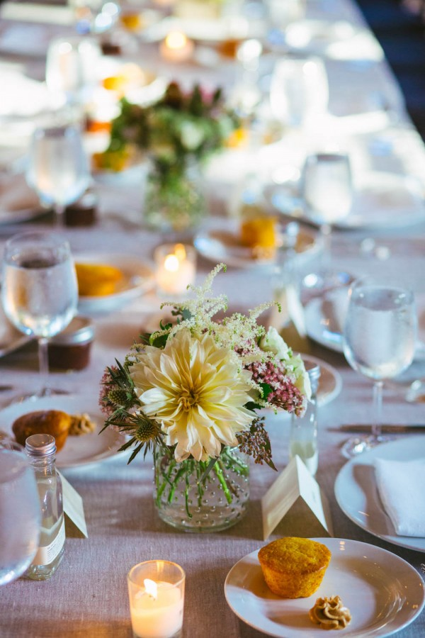 Earthy Brooklyn Wedding At Kings County Distillery 29 Of