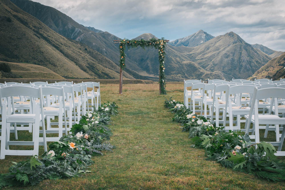 Majestic wedding film in new zealand junebug weddings junglespirit Choice Image