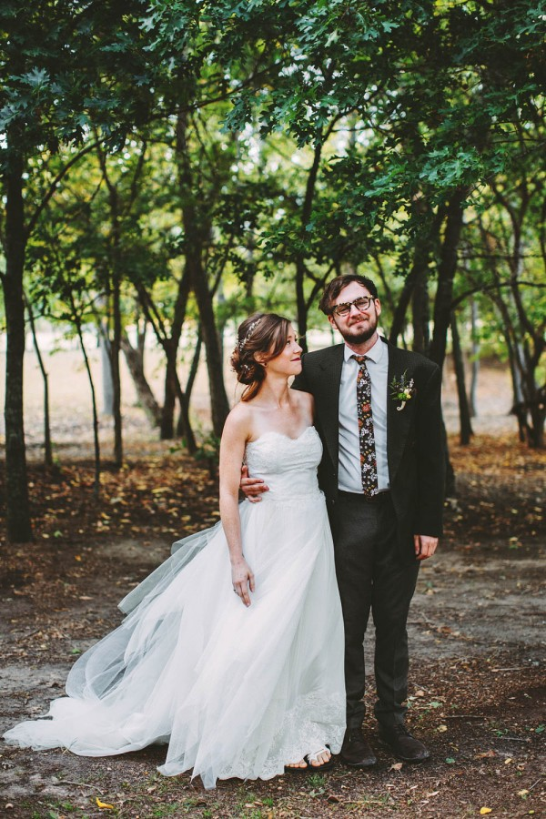 quirky vintage texas wedding stephanie rogers 18 of 34