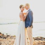 Vintage Hawaiian Wedding in Maui