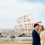 Vintage Wedding in New Orleans